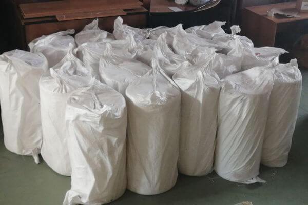 ФСБ Оренбурга и таможенники Самары пресекли вывоз из РФ 600 кг марли | CityTraffic