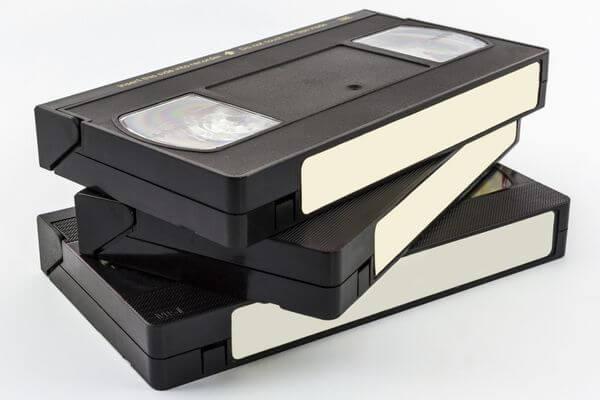 Жителю Самары прислали старые видеокассеты вместо запчастей для компьютера | CityTraffic