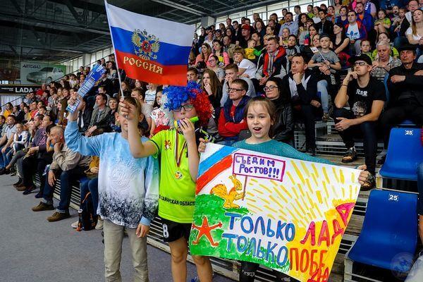 Плей-офф гандбольного чемпионата России может пройти без зрителей | CityTraffic