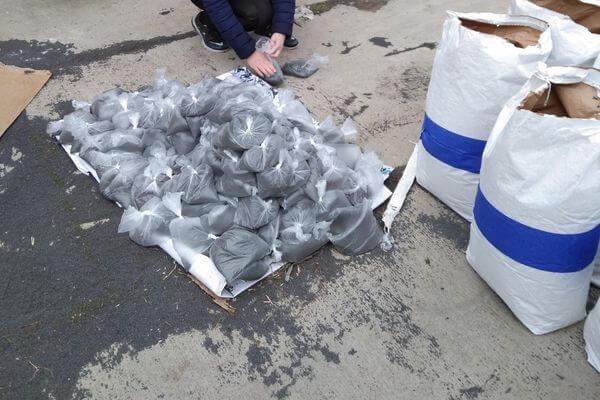 ФСБ из Оренбурга и таможенники из Самары пресекли провоз 57 кг наркотика из Латвии: видео | CityTraffic