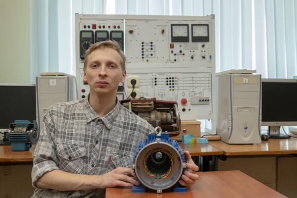 В Самарском политехе создают уникальный ветрогенератор   CityTraffic