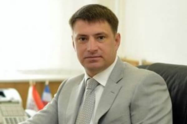 У министра ЖКХ Самарской области подтвердили коронавирус | CityTraffic