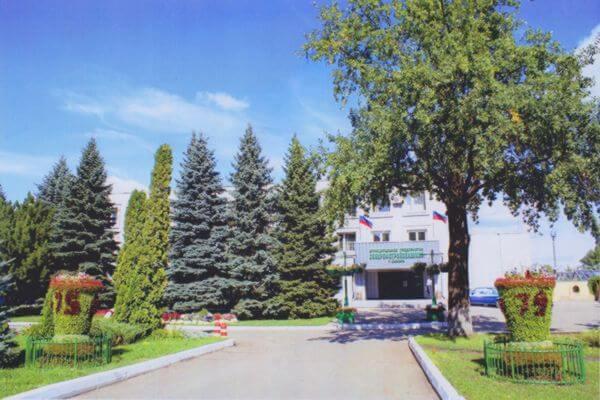В Самарской области снова объявлен желтый уровень погодной опасности | CityTraffic