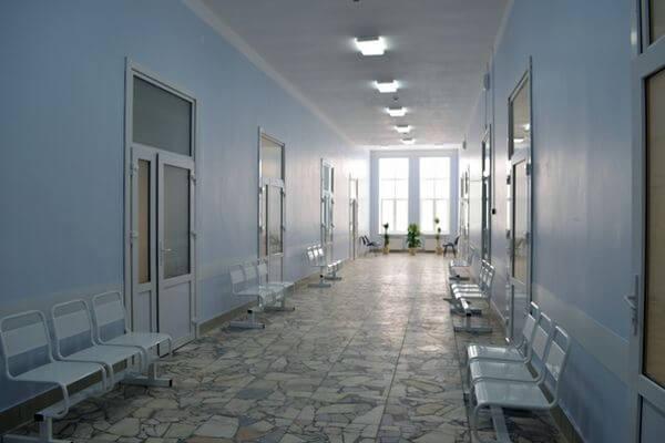 Из-за коронавируса в Самарской области снова   приостановили плановые госпитализации и диспансеризацию | CityTraffic