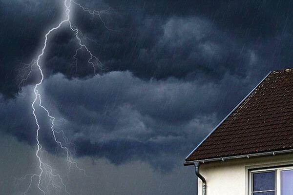 На вечер пятницы в Самарской области пообещали сильный дождь и грозу | CityTraffic