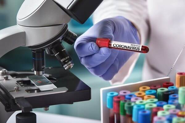 У 45 из 60 заразившихся коронавирусом  в Самарской области за сутки была пневмония | CityTraffic