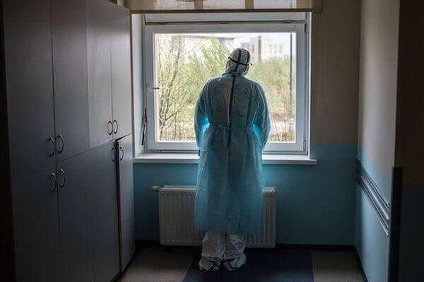В Самарской области 9 пациентов умерли от коронавируса за сутки | CityTraffic