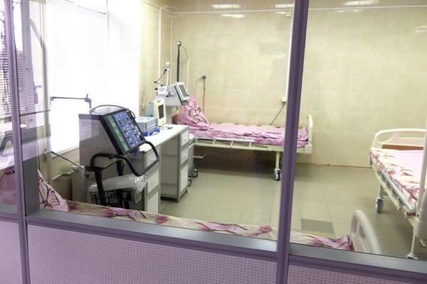 У мужчины, который умер от коронавируса в Самарской области, был рак | CityTraffic