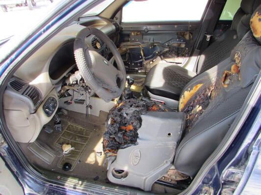 На автомеханика из Жигулевска и его приятеля завели 4 уголовных дела за кражи, угон и поджог | CityTraffic