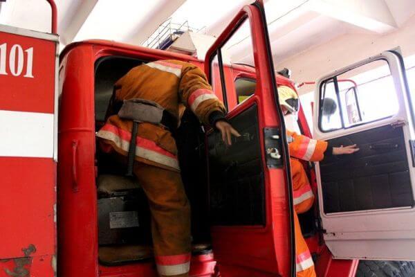 В Самарской области при пожаре в частном доме погиб 70-летний мужчина | CityTraffic