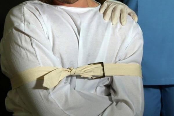 Жителя Самары, который отрезал голову своей матери, отправят в психбольницу на принудительное лечение | CityTraffic