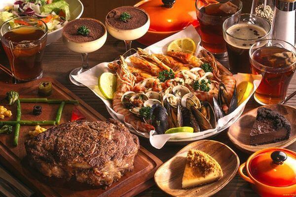 В Самарской области и в Крыму одинаковый спрос на поваров, барменов и официантов | CityTraffic