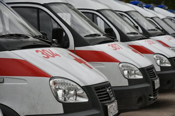 Стало известно, когда в Самаре появятся новые  бригады Скорой помощи | CityTraffic