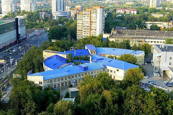 Пьяный житель Тольятти вооружился травматом и поехал кататься на мопеде | CityTraffic