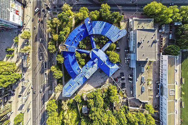 В Самарской области за уничтожение памятника культуры федерального значения можно сесть в тюрьму на два года | CityTraffic