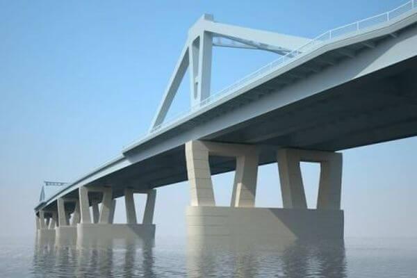 На строительство Фрунзенского моста в Самаре выделили 243,5 млн рублей | CityTraffic