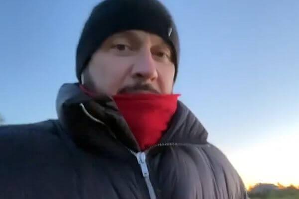 Певец Стас Михайлов оказал финансовую помощь пансионату в Самарской области, где обнаружили очаг коронавируса | CityTraffic