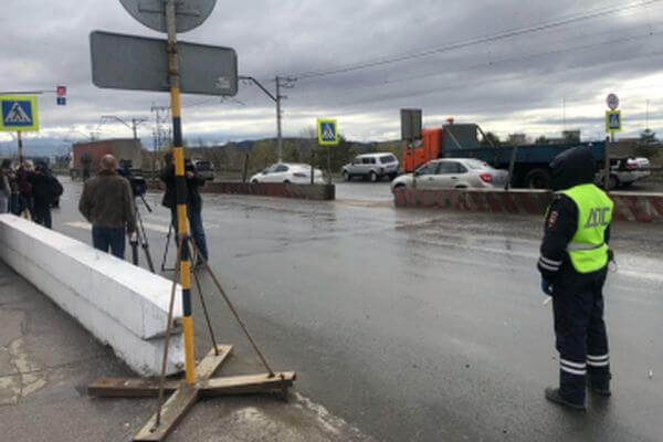 В Тольятти задержали водителя грузовика из Мордовии с поддельными правами | CityTraffic