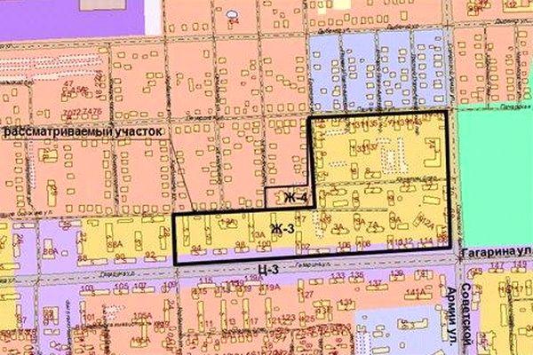 В Самаре изменили границы 86 земельных участков   CityTraffic