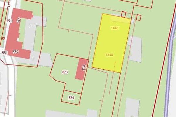 В Красноглинском районе Самары вместо школы хотят построить церковь | CityTraffic