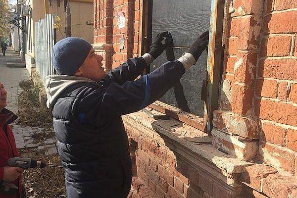 """В Самаре закроют вход на """"Дачу со слонами"""" до полного завершения реставрационных работ   CityTraffic"""
