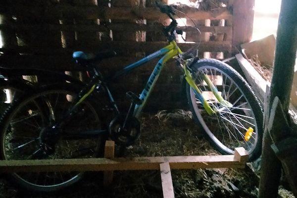 В Самарской области поймали двух велосипедных воров | CityTraffic