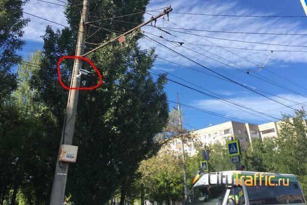 Силовики предлагают установить 100 новых камер наблюдения в Тольятти | CityTraffic