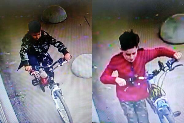 Два подростка угнали велосипед от магазина под Тольятти   CityTraffic