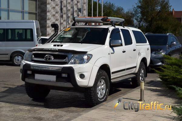 Toyota российской сборки теперь продают не только в РФ | CityTraffic