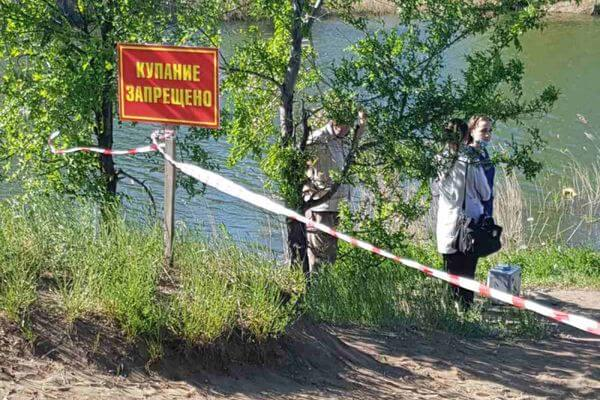 В Самарской области в озере утонул ребенок | CityTraffic