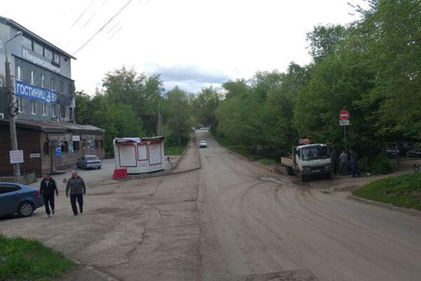Жителей Пятой Просеки в Самаре разбудил шум строительной техники в ближайшем лесу | CityTraffic