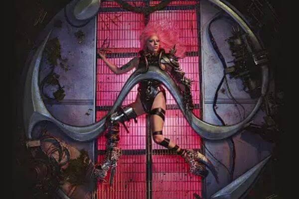 Новая песня Lady Gaga и Blackpink попала в сеть: видео | CityTraffic