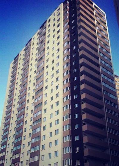 В Самаре жителей дома на Мечникова, 3, вселили в дом без горячей воды | CityTraffic