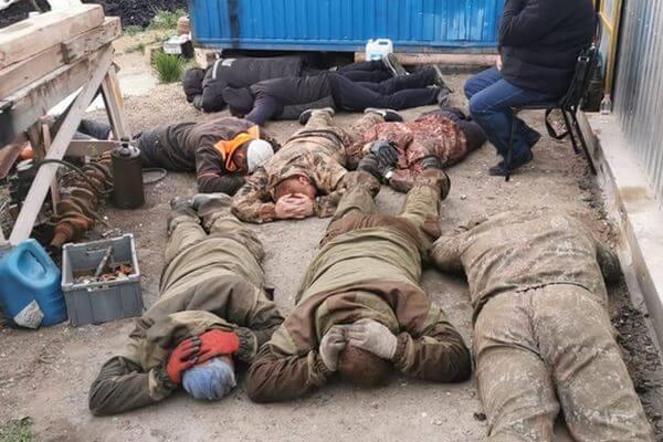 В Самарской области ФСБ задержала группировку, ворующую нефть   CityTraffic