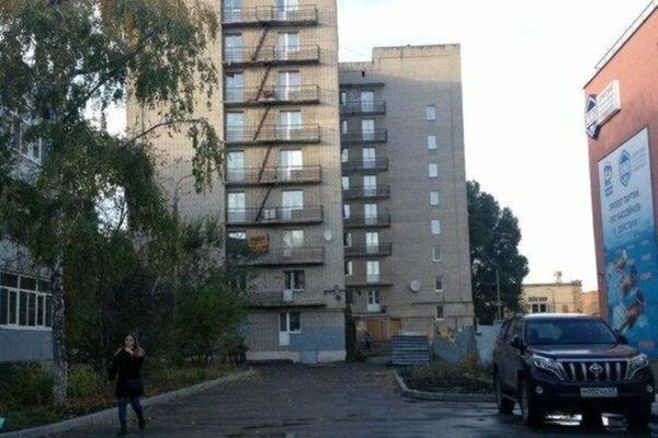 Минобрнауки РФ выделило 36,2 млн на завершение строительства общежития педуниверситета на улице Блюхера в Самаре | CityTraffic