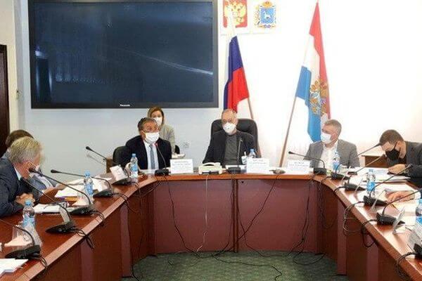 В Самарской области на повышение качества питьевой воды в 2020 году направят 313,2 млн рублей | CityTraffic