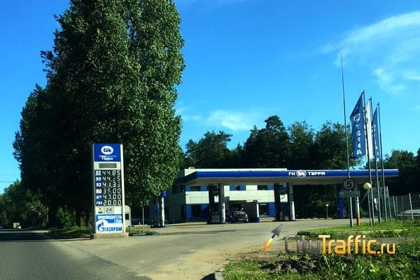 Правительство будет компенсировать расходы по переводу транспорта с бензина на газ в размере 60% | CityTraffic