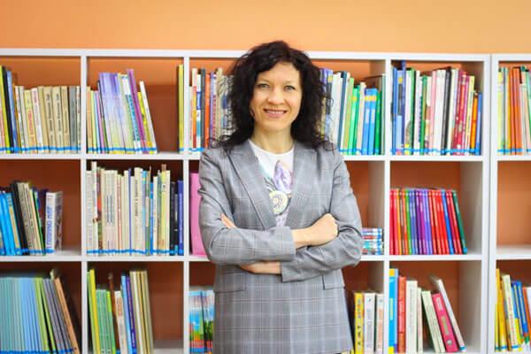 В администрации Тольятти представили нового руководителя департамента культуры | CityTraffic