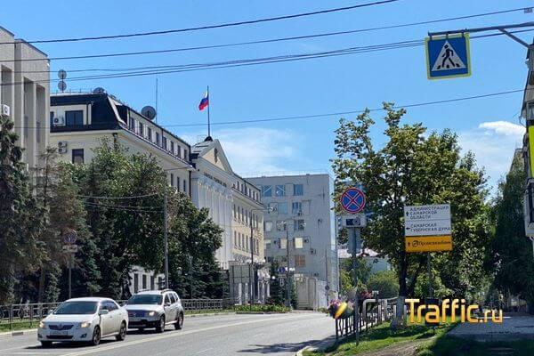 В Самарском областном алкогольном законе больше не будет регулироваться торговля алкоголем в ТЦ | CityTraffic