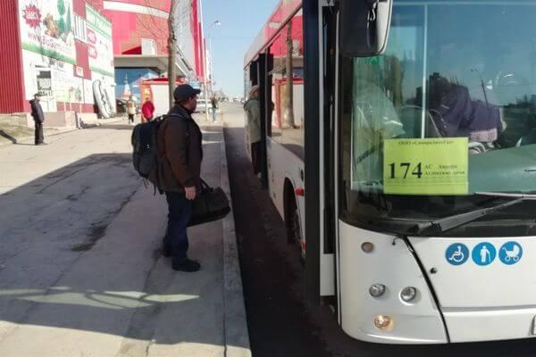 Дачные перевозки в Самаре возобновят с 20 июня | CityTraffic