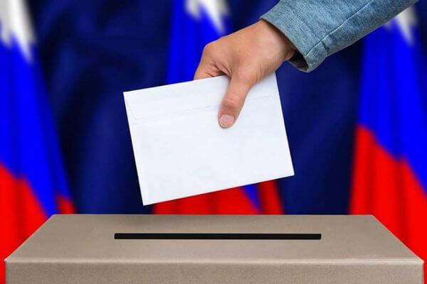 В Самарской области в пятницу утром начались выборы | CityTraffic