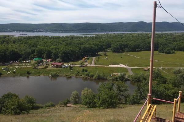 Власти Самарской области попросили граждан не приезжать на поляну, а посмотреть Грушинский фестиваль онлайн | CityTraffic