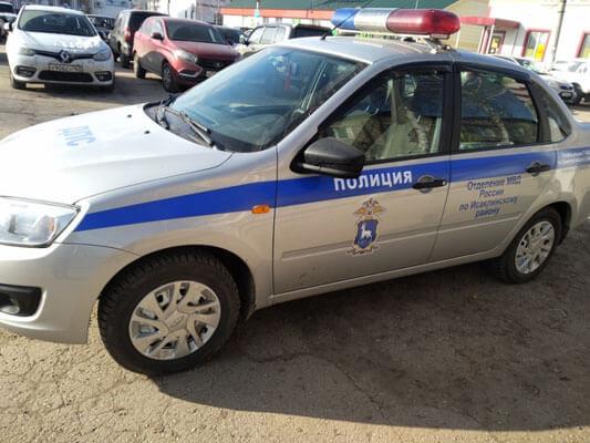 В Самарской области на сельского жителя завели уголовное дело за то, что он пьяным катался на мотоцикле | CityTraffic