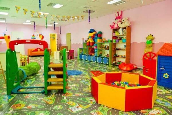 Свободные места в детсадах Самары распределят с 16 июня | CityTraffic