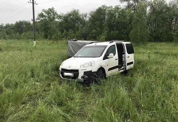 Два человека погибли в ДТП в Красноармейском районе Самарской области | CityTraffic