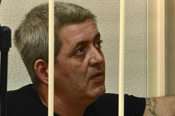Блогер из Самары Олег Иванец вышел на свободу | CityTraffic