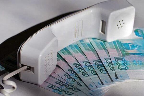 В 2020 году коллекторов Самарской области оштрафовали на 1,7 миллионов рублей | CityTraffic