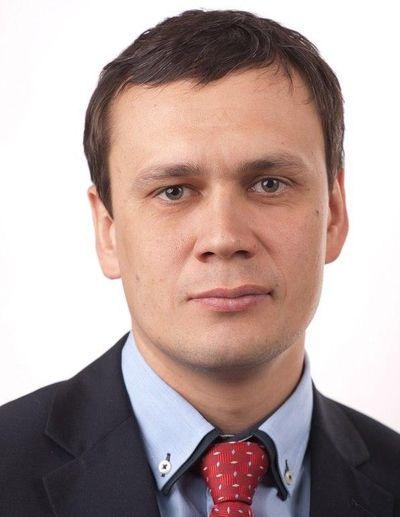 Новым вице-губернатором Самарской области может стать Дмитрий Кочергин | CityTraffic