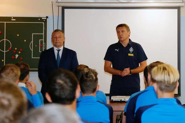 Новый тренер «Крыльев Советов» будет руководить командой в ходе встречи с «Локомотивом» | CityTraffic