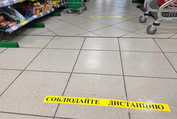 В Тольятти 65% всех заболевших коронавирусом – люди старше 50 лет | CityTraffic